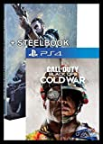 Call of Duty: Black Ops Cold War PS4 Standard Edition (No Steelbook)
