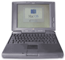 PowerBook 5300