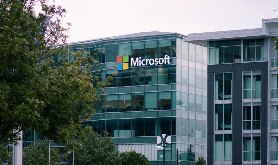Paukenschlag:  Bill Gates verlässt Microsofts Verwaltungsrat