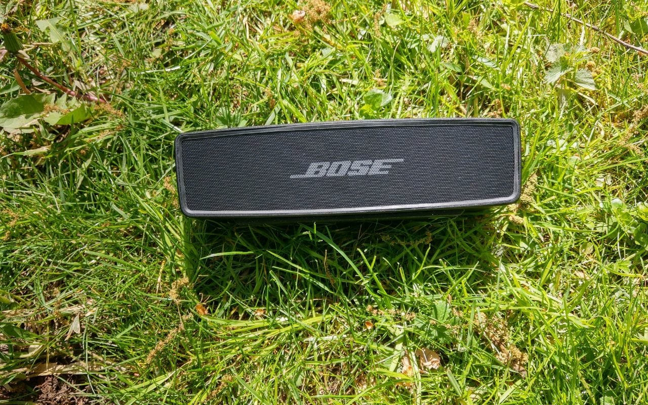 Bose SoundLink Mini II – Special Edition Test