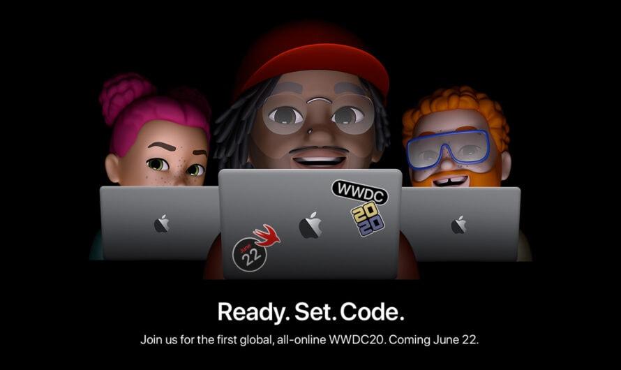 Apple WWDC 2020: Das könnte vorgestellt werden