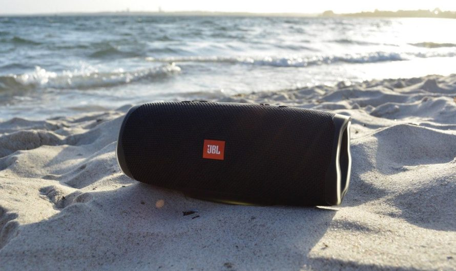 JBL Charge 4 Testbericht