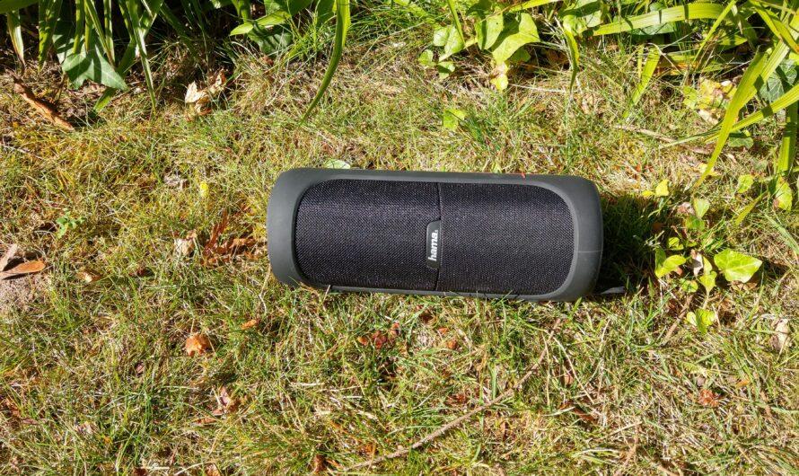 Hama Soundcup-D Test