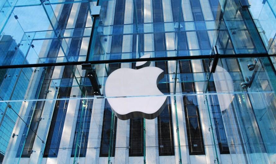 Pläne für 2021: Das hat Apple Neues zu bieten